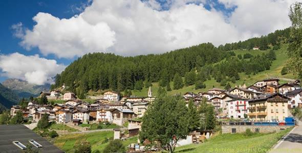 Pejo - Celledizzo