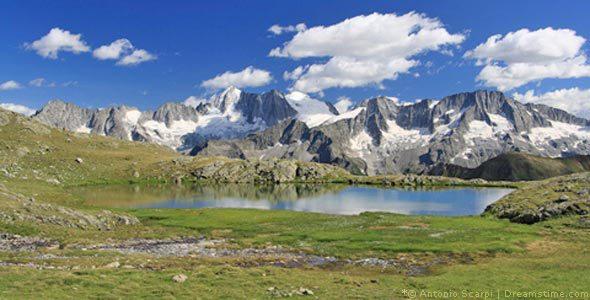 Natur und Landschaft Val di Sole
